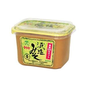 タケヤ 減塩味噌